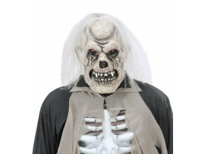 Maska skeletona