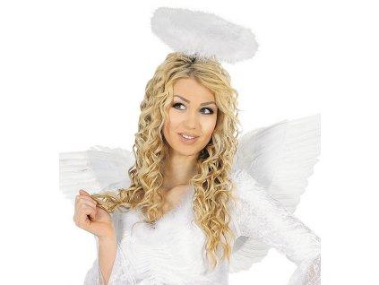 Maska anděla