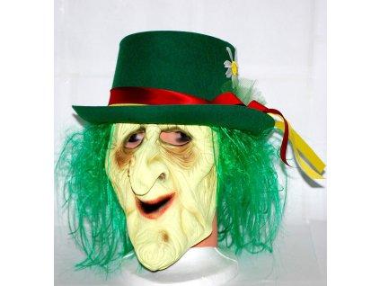 Maska vodníka