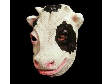 Masky zvířat