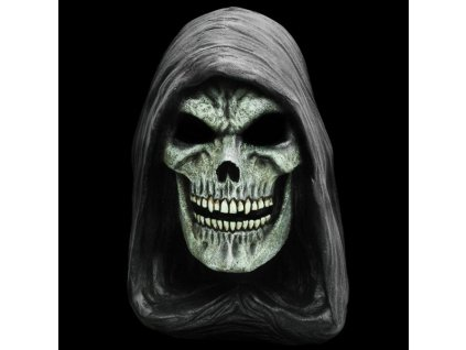 Maska smrtky
