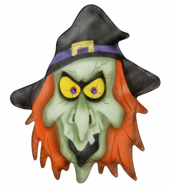 Masky čarodějnic