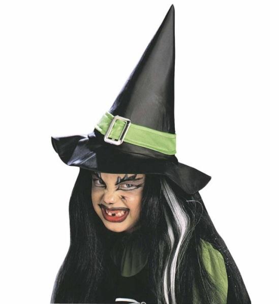 Vše pro Čarodějnice