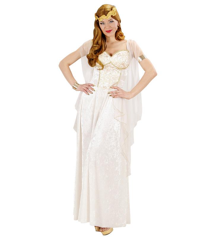 Kostým bohyně
