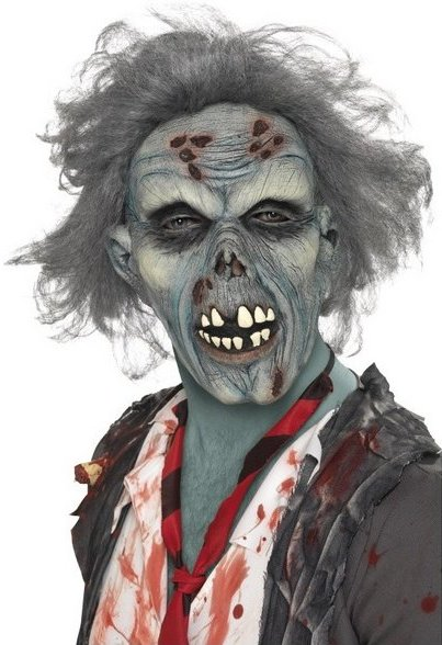 Kostým zombie