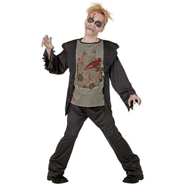 Kostým zombie pro děti