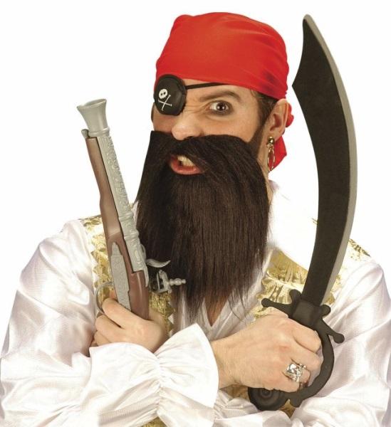 Vše pro Piráty