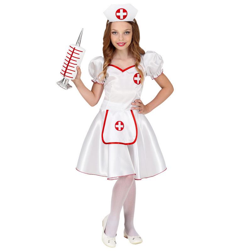 Dětský kostým doktorka