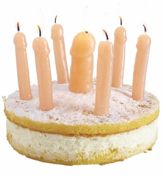 Svíčky a zapalovače