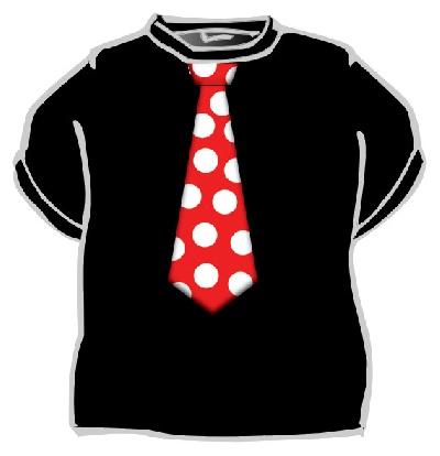 Trička a košile