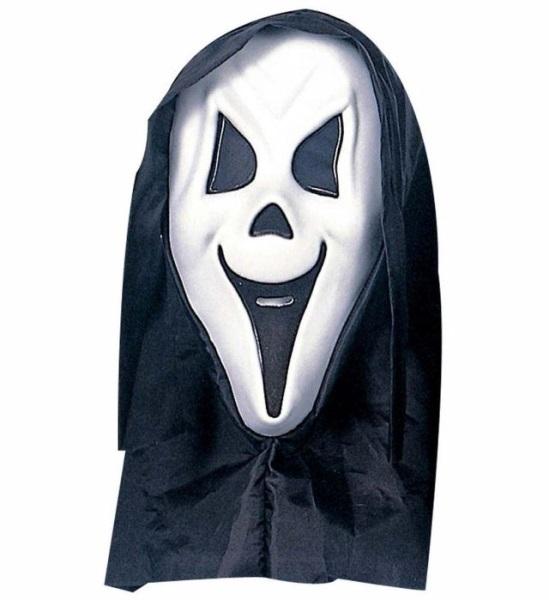Masky vřískot