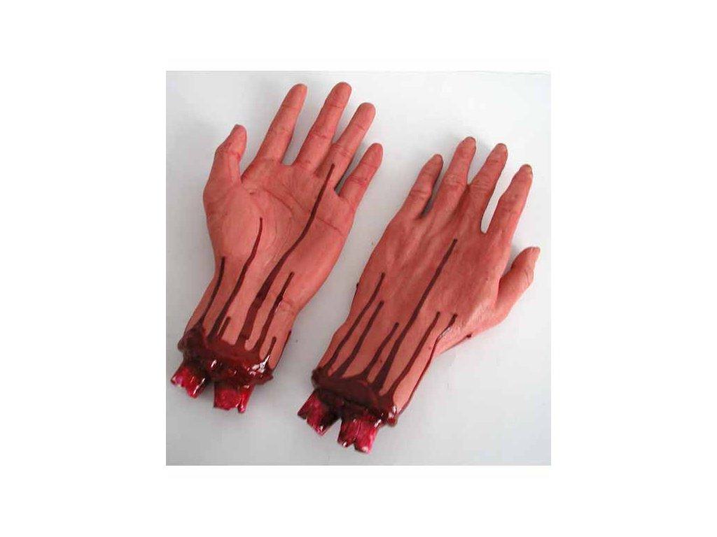usekla ruka
