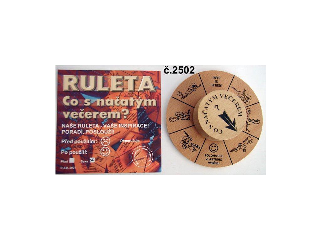 ruleta sexy