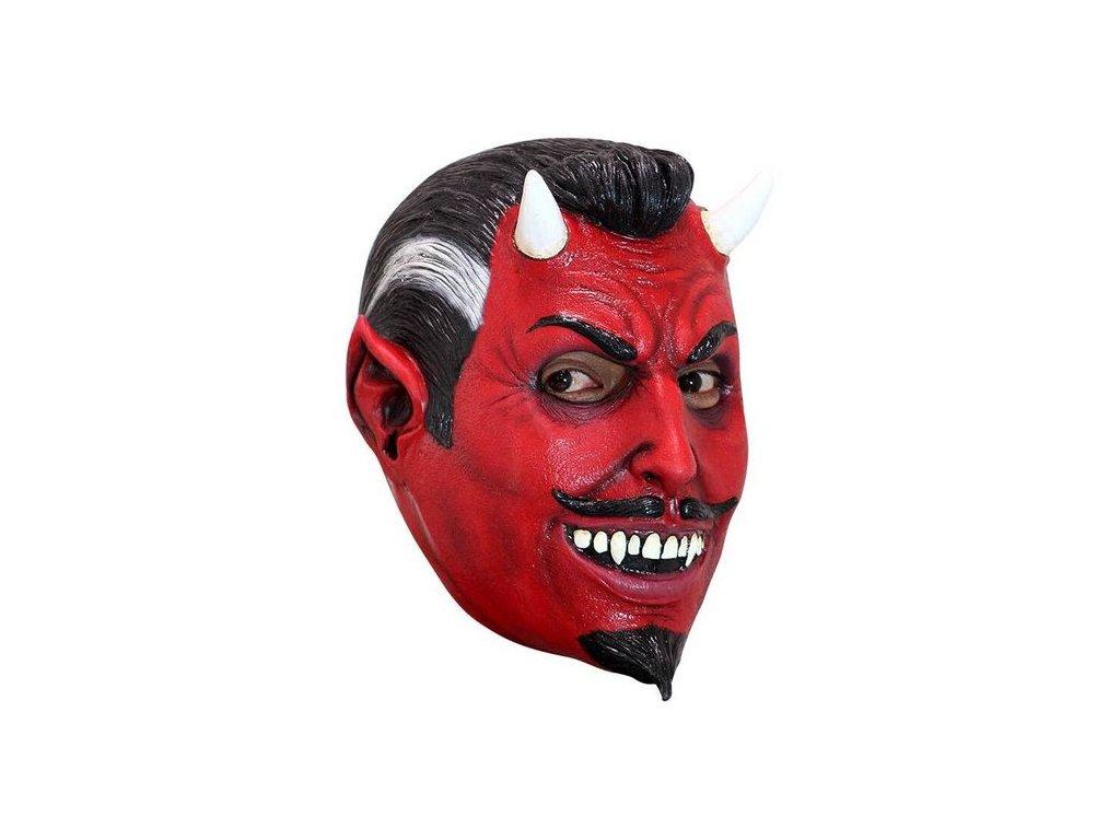 maska cert el diablo