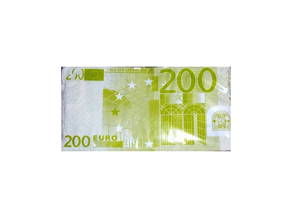 ubrousky EUR