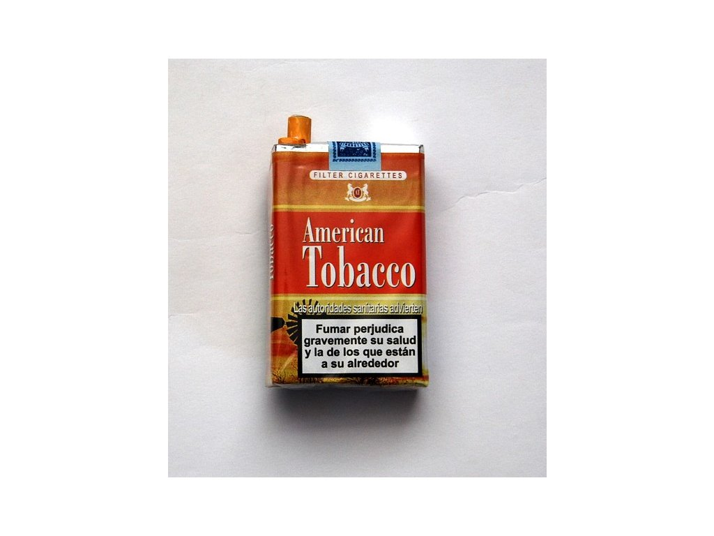 Cigarety pasticka 3115