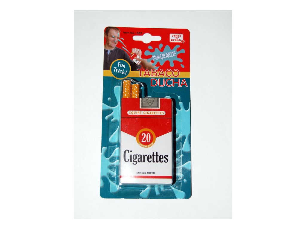 strikaci cigarety