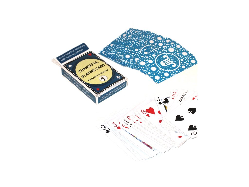 Magicke karty