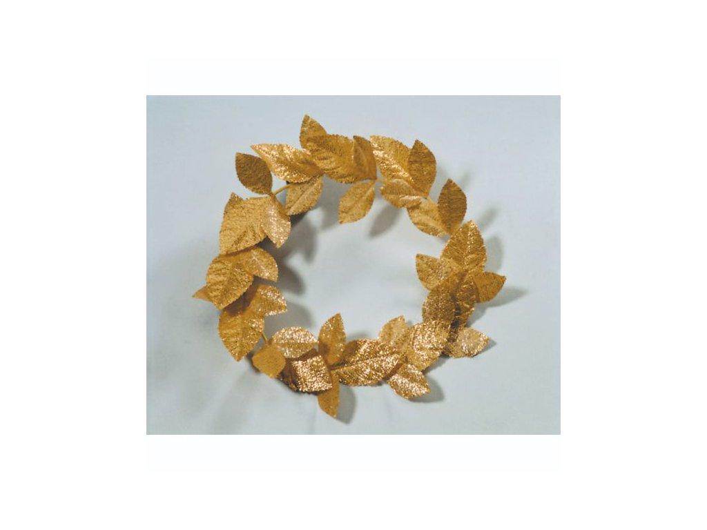 vavrinovy venec zlaty