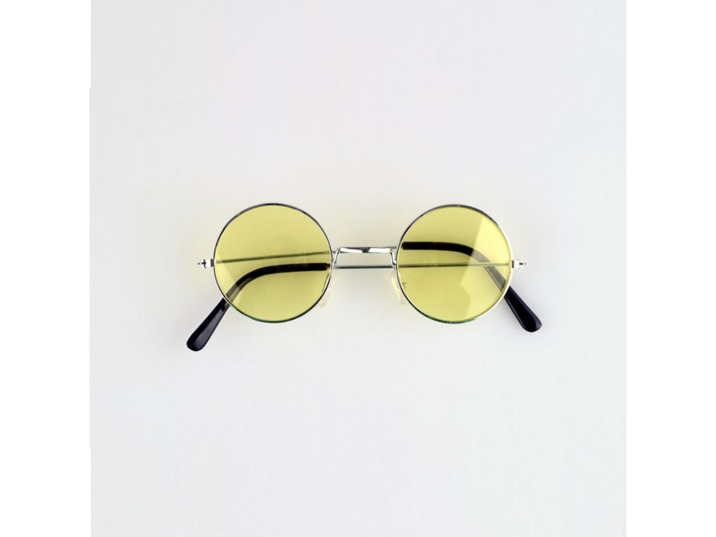 Brýle žluté skla - Ptákoviny-CB d33f000547