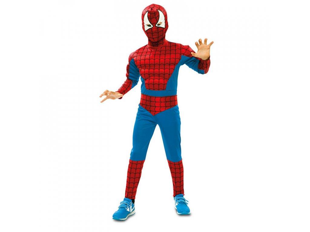 Kostym spiderman