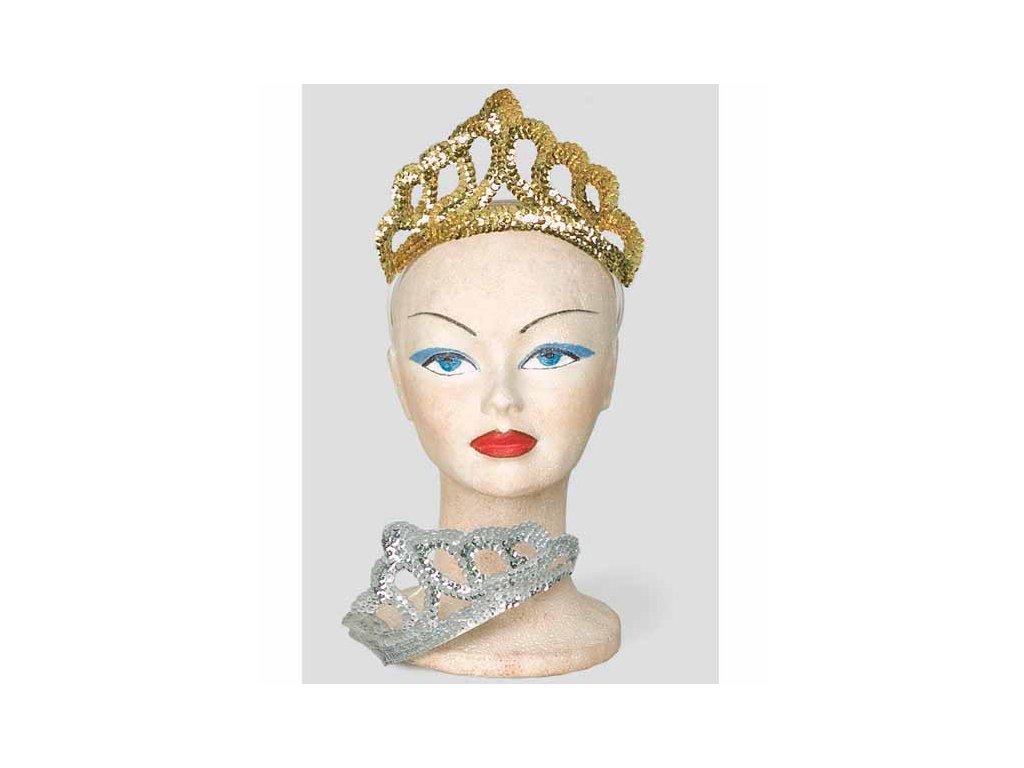 korunka princezna
