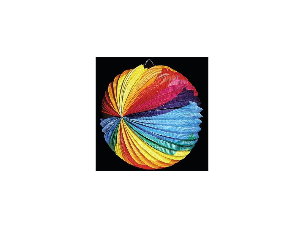 lampion koule 30cm