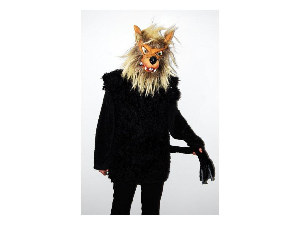 Kostym vlk