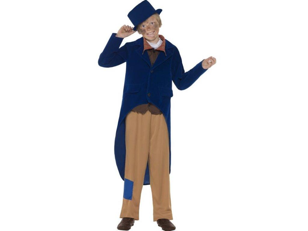 Kostym kominik