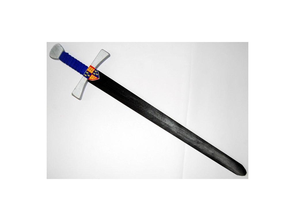 mec dreveny jindrich