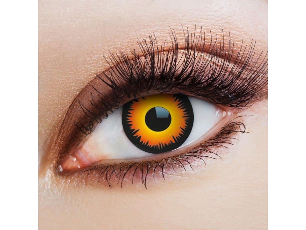 ocni cocky barevne