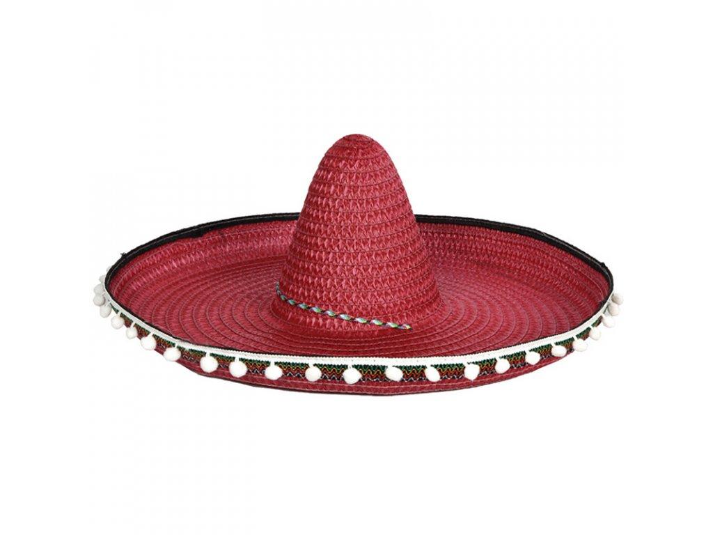 sombrero bambulky