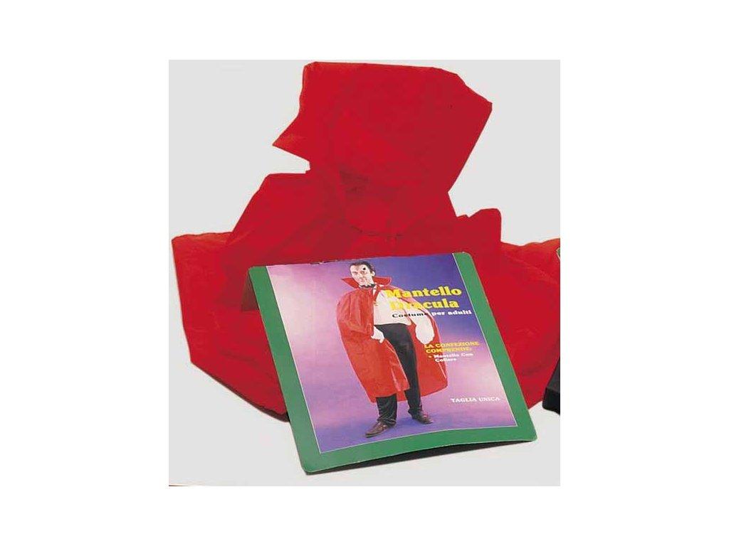 plast cerveny