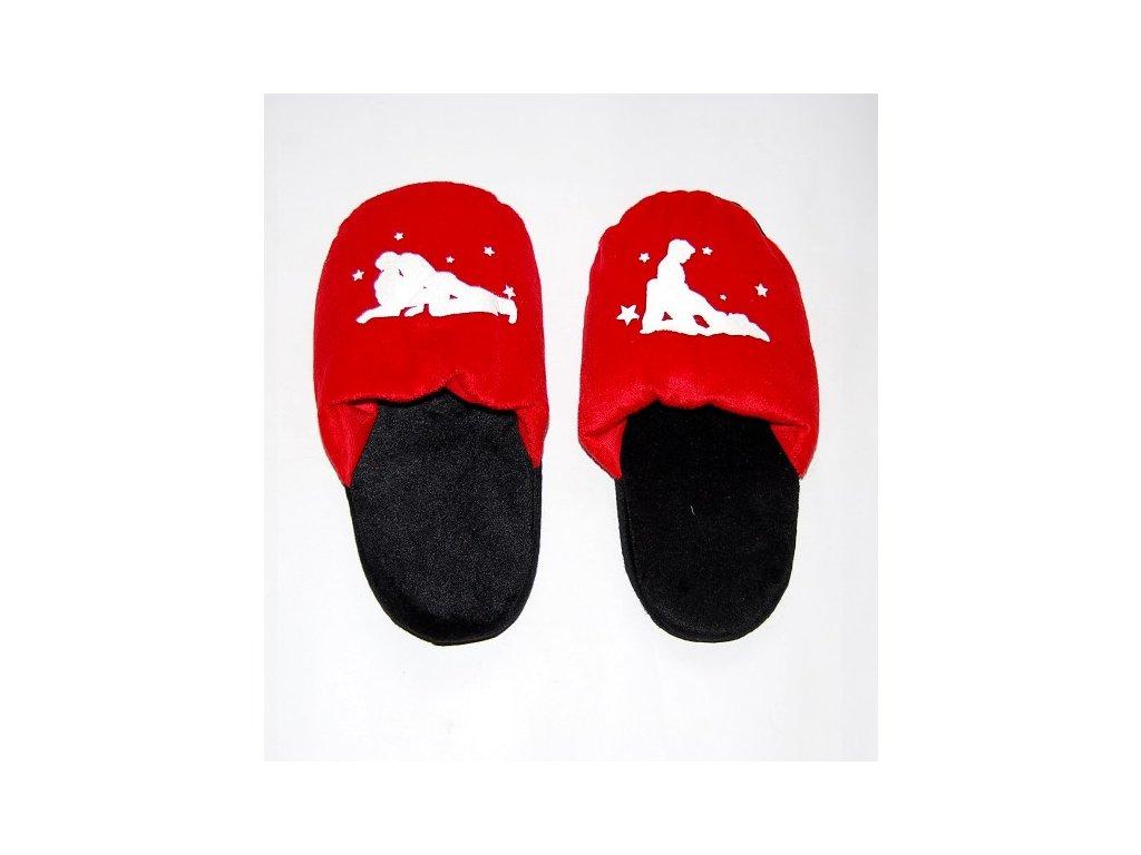 pantofle kamasutra