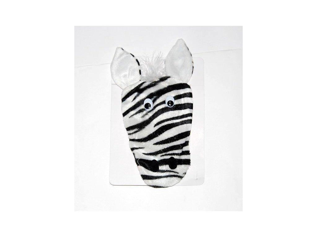 slipy zebra
