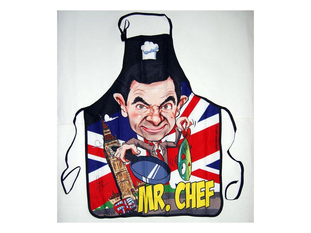 zastera Mr.Chef