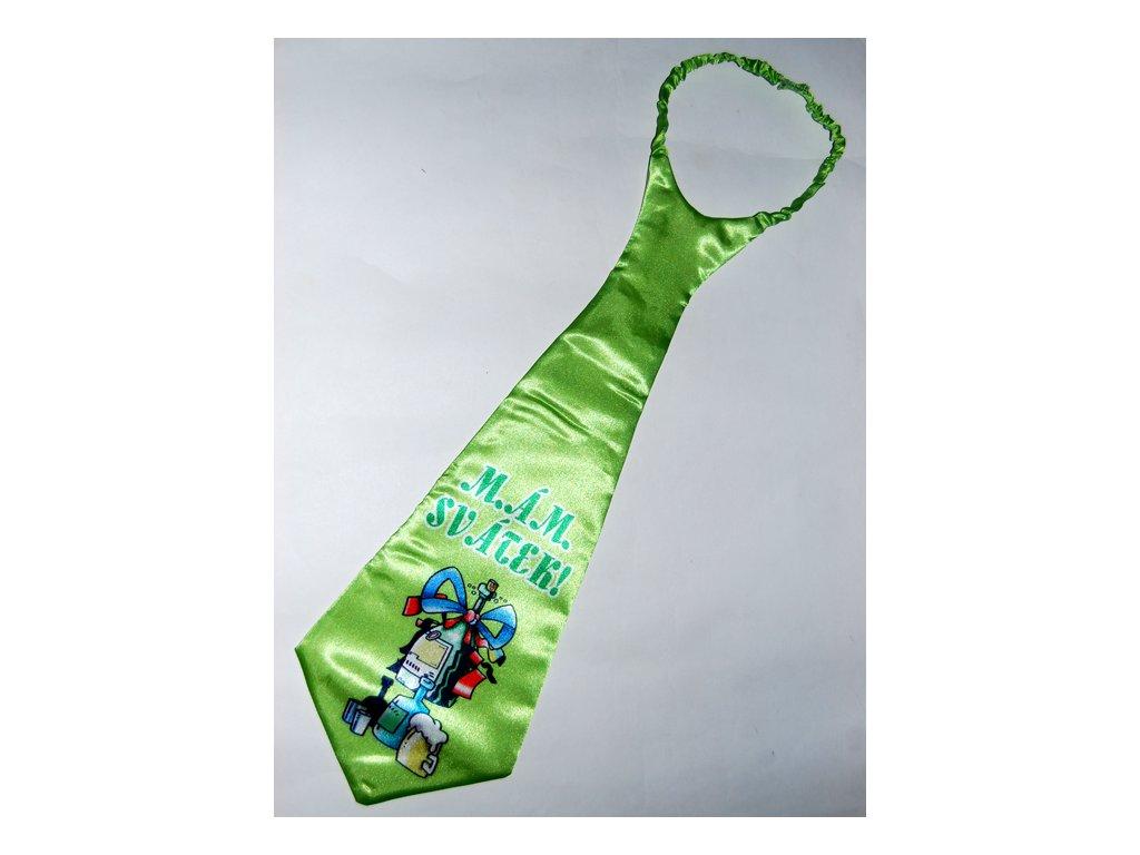 kravata mam svatek