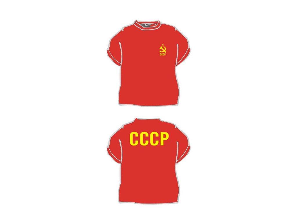 Tričko - CCCP