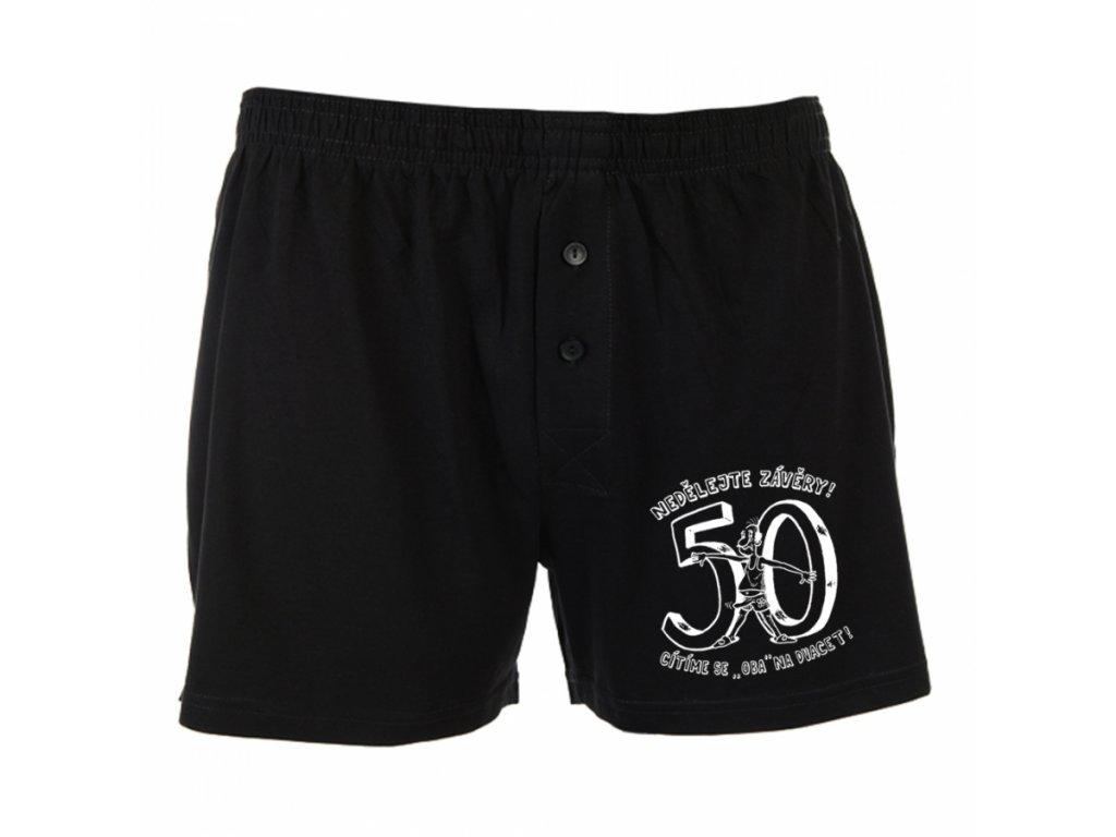 Trenyrky 50