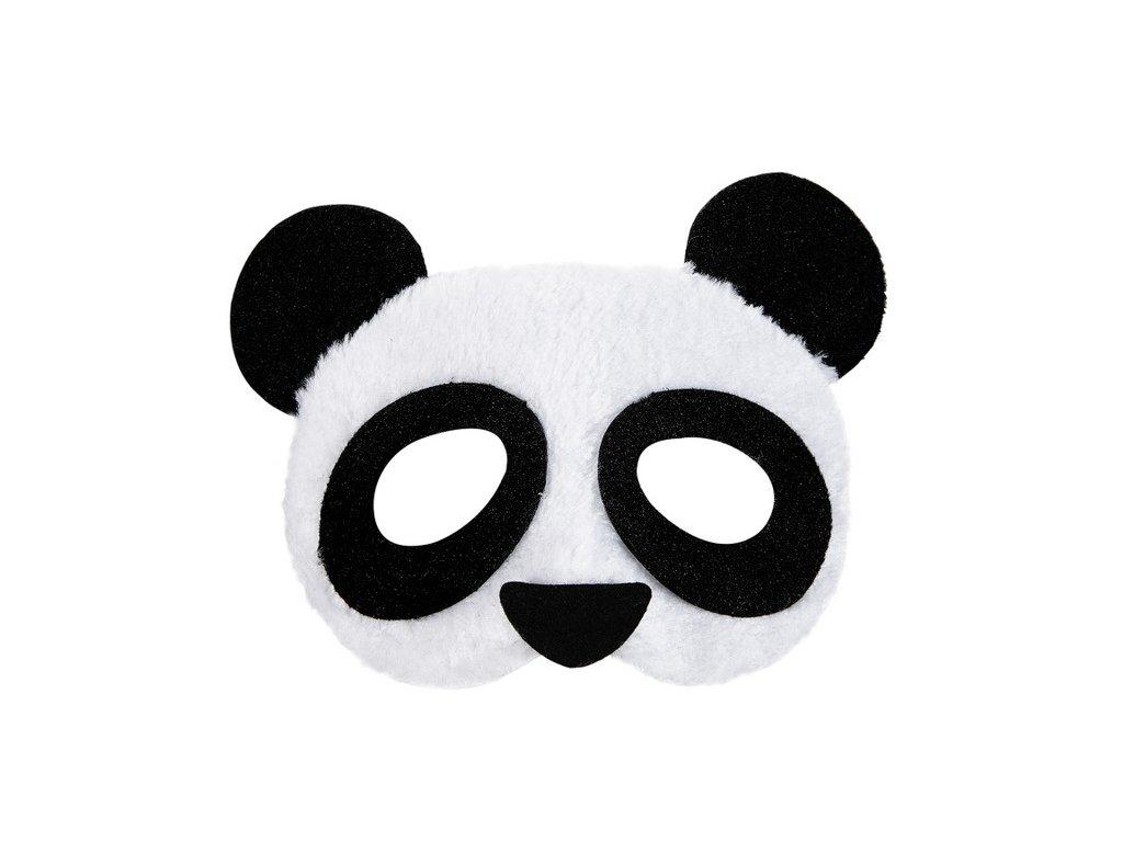 skraboska panda