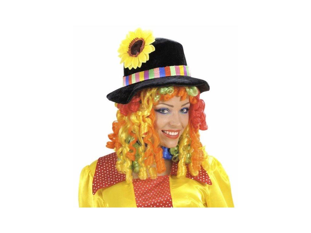 klaunsky klobouk