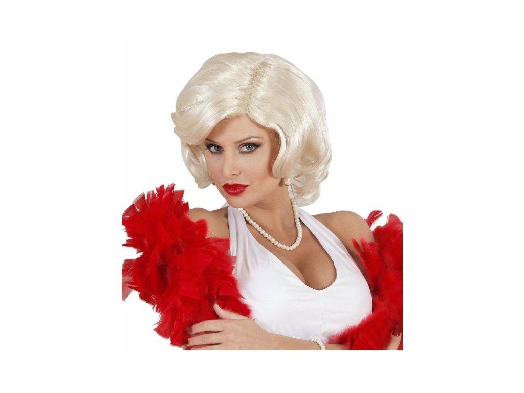 paruka blond marilyn_70748