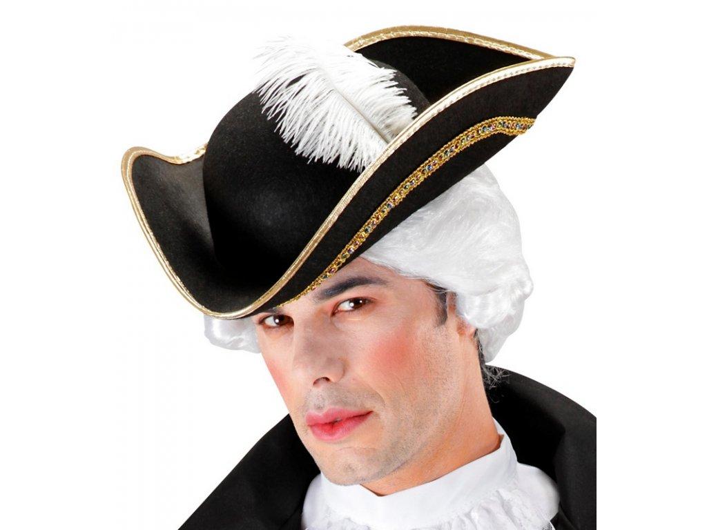 trirohy klobouk