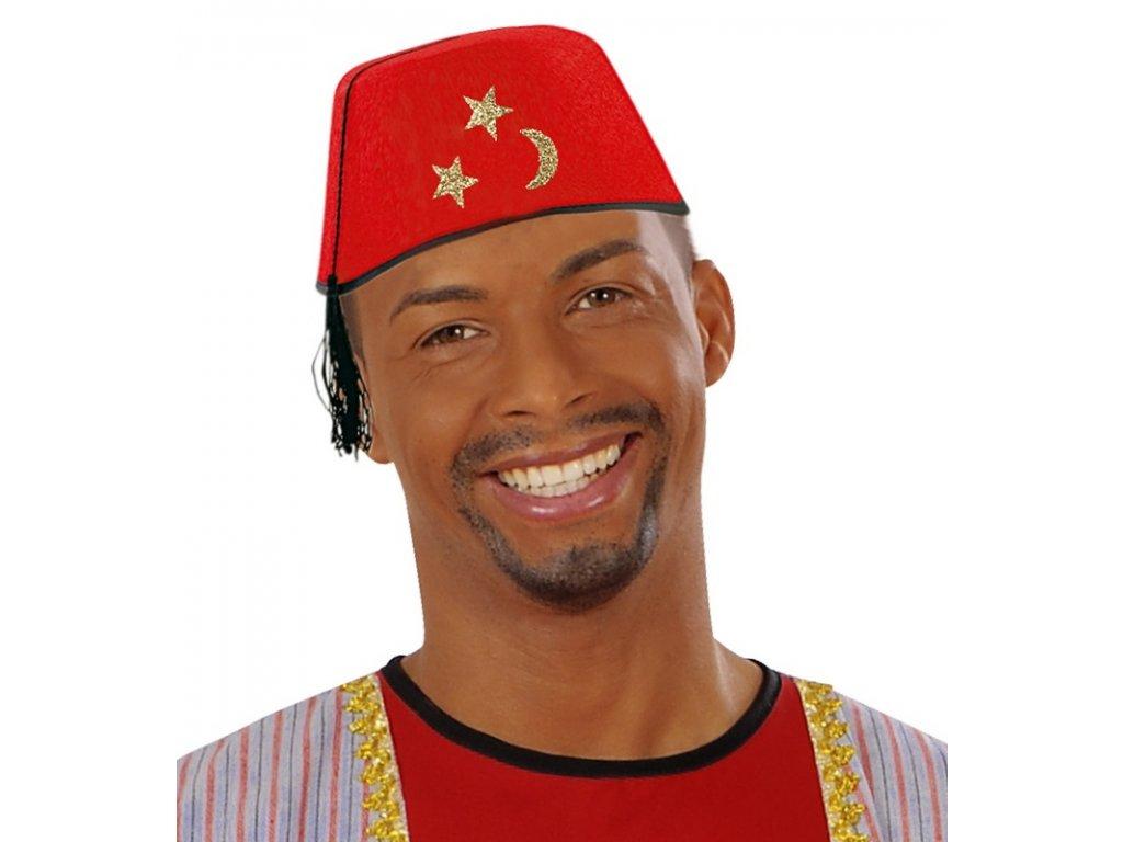 klobouk turek