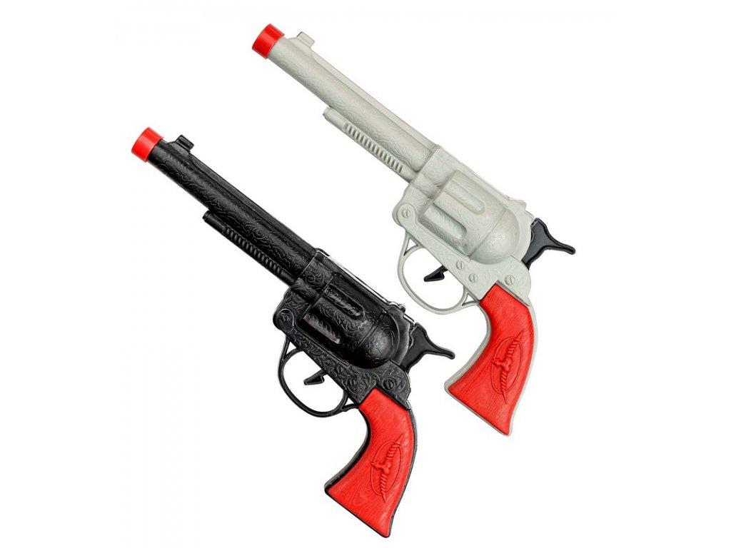 Pistole kovboj