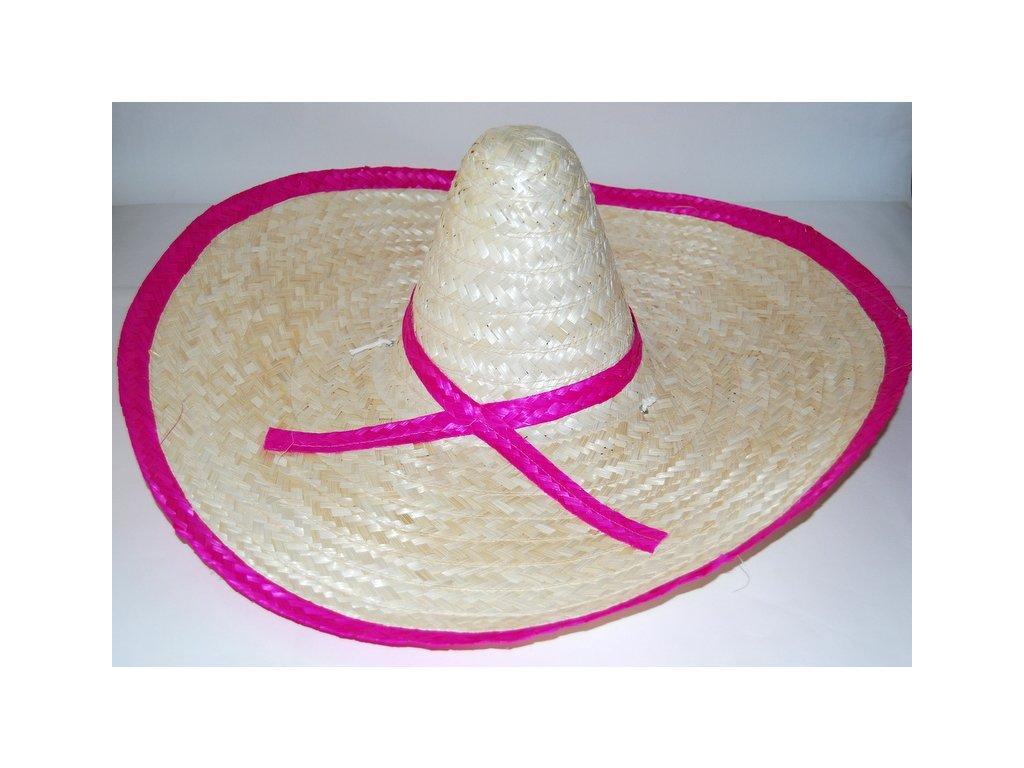 Sombrero velke