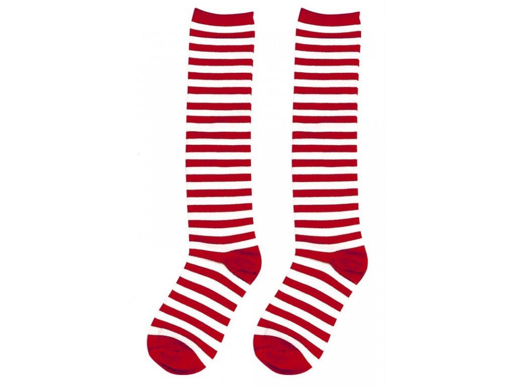 ponozky klaun