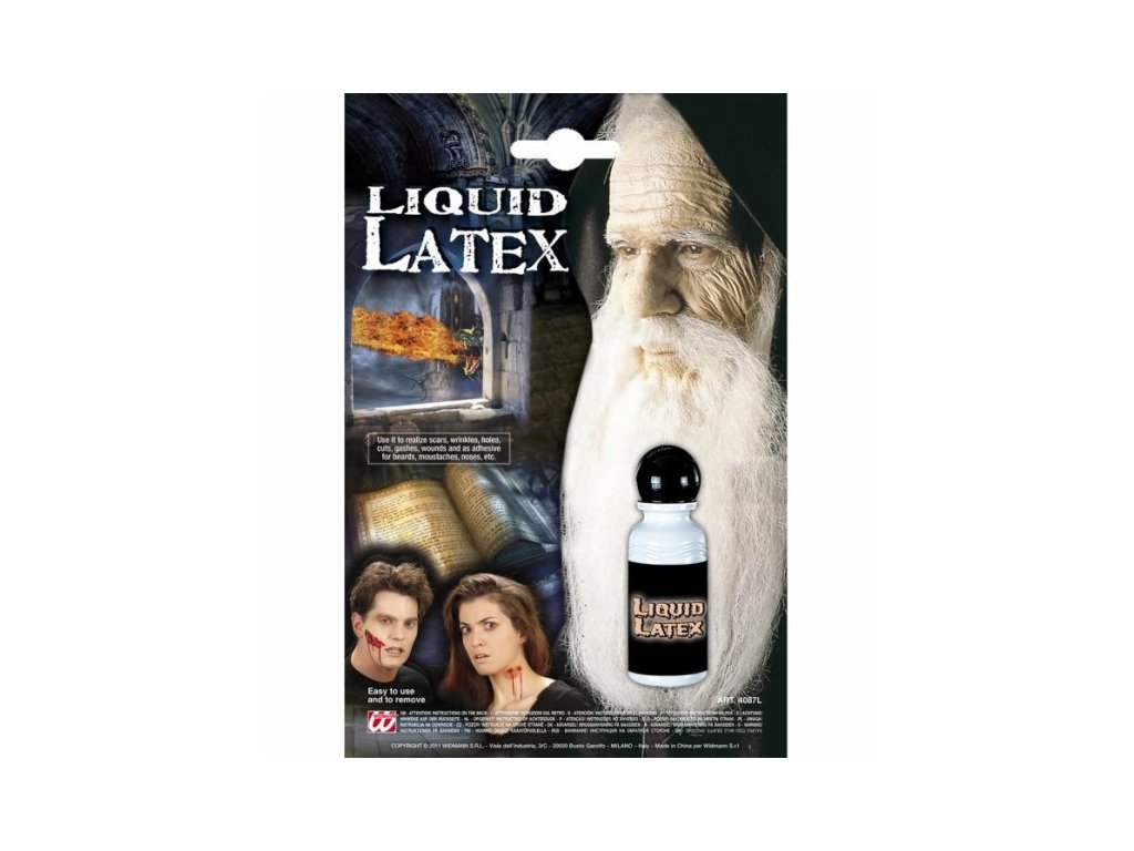 latex 74087