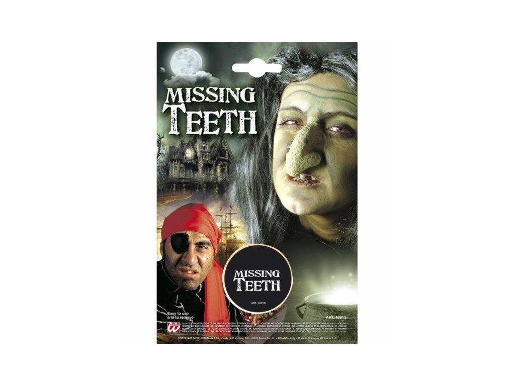 cernidlo na zuby