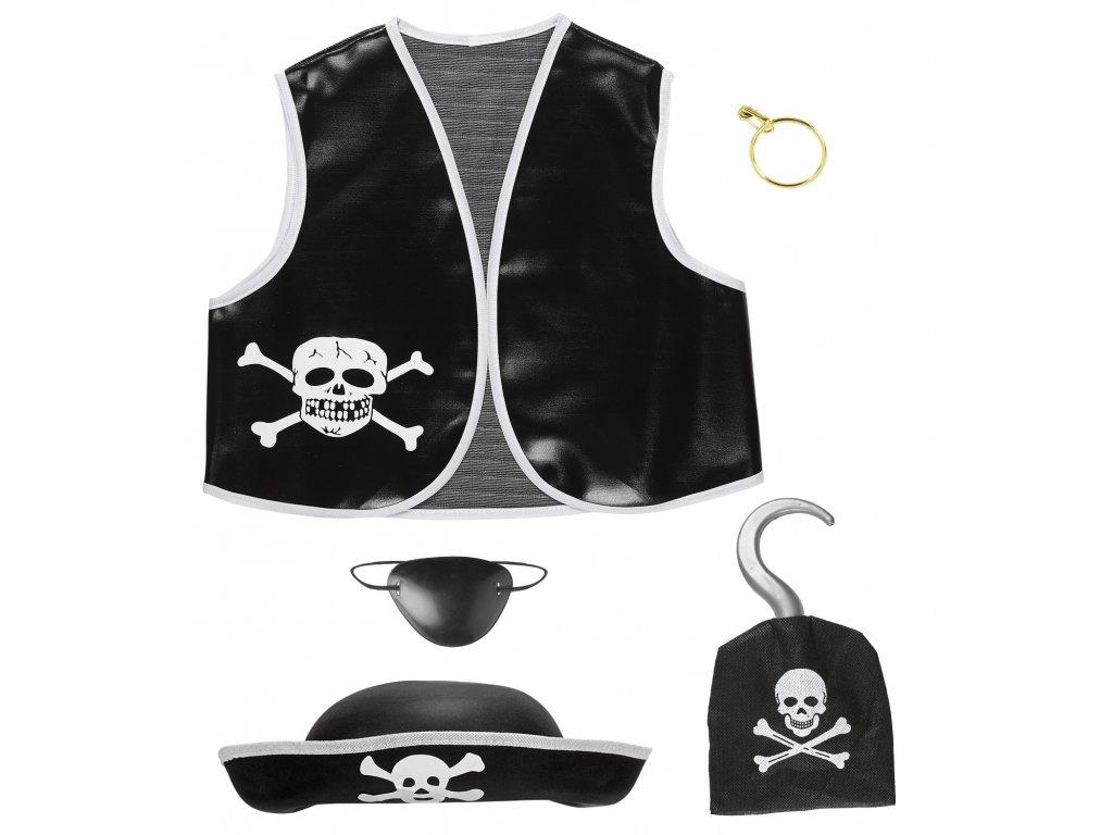 pirat sada 74288